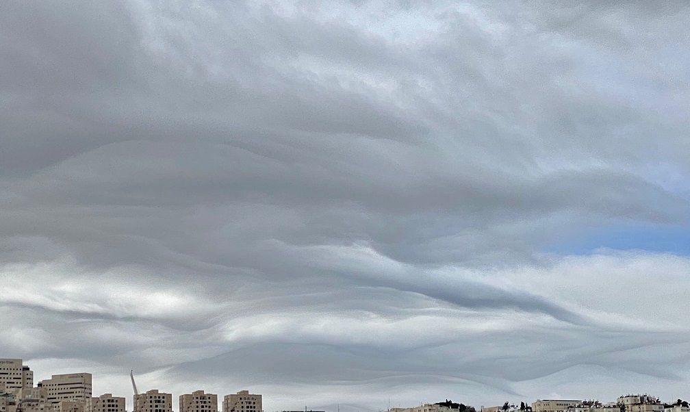 ענןAsperitas